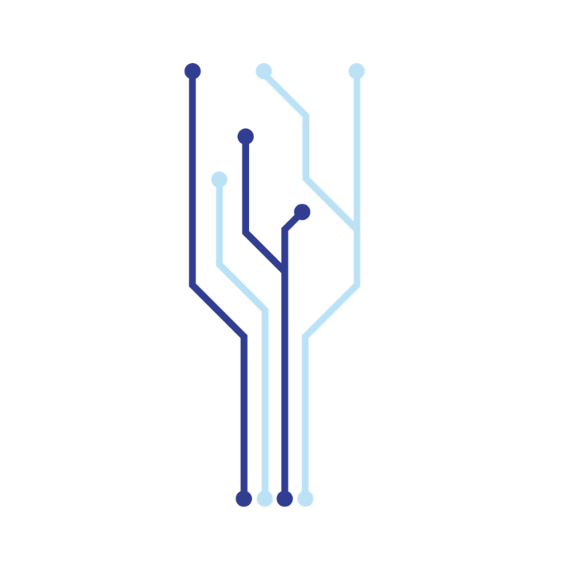 Icône Connexions digital FISI