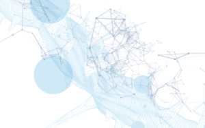 fond vecteur design bleu FISI