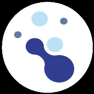 Icône Tâches bleues FISI