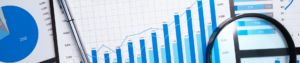 Graphiques et chiffres suivi comptable FISI
