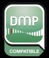 Logo DMP comptabilité