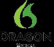 Logo partenaire dragon médical FISI